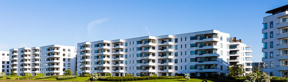 Residential Building WetterhausConcept Immobilien